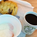 Breakfast Set @ Just Dough