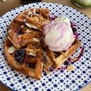 waffle 🧇