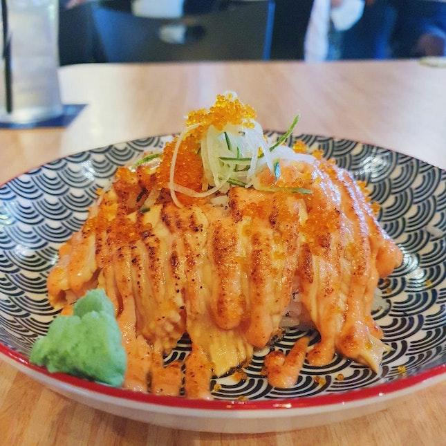 Burpple Beyond 1-for-1 Main Dish ($11.90++)