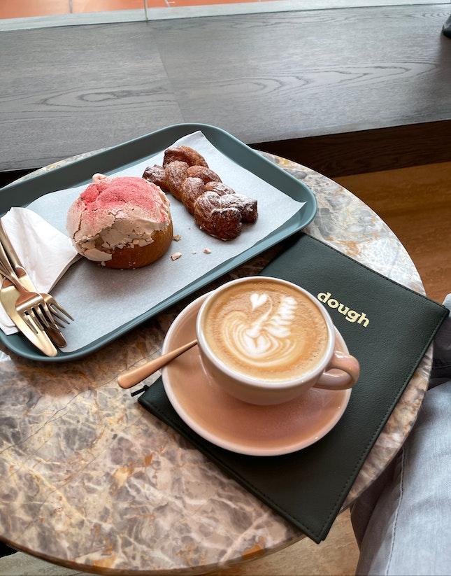 Bakery Cafés