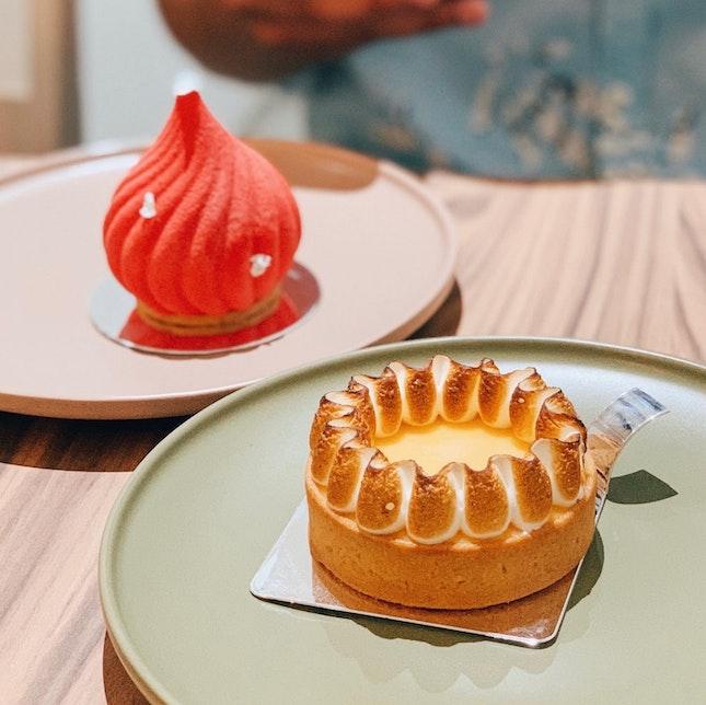 super pretty pastries!