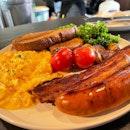 The Breakfast Works Ver 2 ($27)