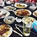 2KG crab and Lala Soup 😋👍 #crab #lala #seafood #food #instafood