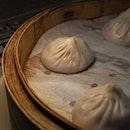 Xiao Long Bao ($5++/5pcs) 🙂