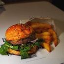 Burger Combo (Add $10+) 😍