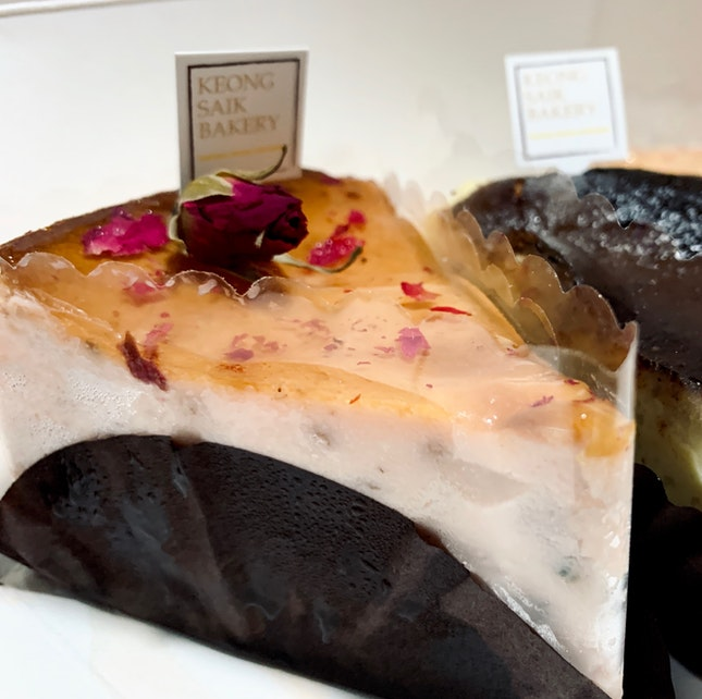 Sweet Treats; Dessert 🍰