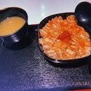 Salmon Mentai Don ($12.50)