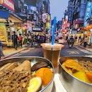 Cosy Taiwanese Bento Meals
