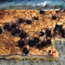 Blueberry Crumble-$3.9