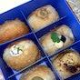 Sourbombe Artisanal Bakery