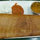 Ananda Bhavan (Buffalo Road)
