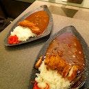 Sakae Sushi Chicken Katsu Curry Don