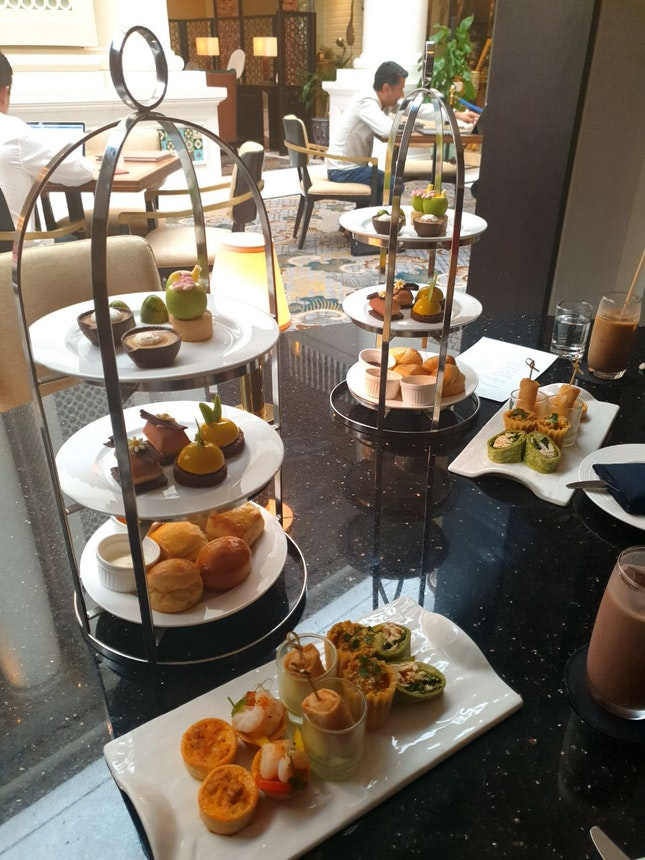 1-for-1 Essence Afternoon Tea