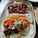 Lamb Taco