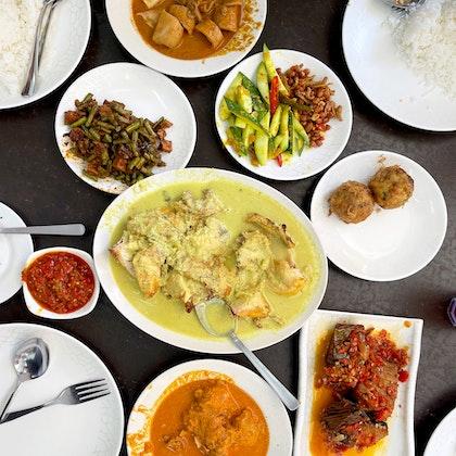 Best Indonesian Food Restaurants In Bugis Singapore 2021 Burpple