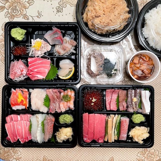 Outrageously Oishii