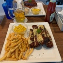 The Best Pork Ribs in Singapore!