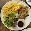 Tender Pork Chop