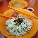 Seng Huat Signature Bak Chor mee suan   CCK 302 coffee shop @ Choa Chu Kang Ave 4  #singaporefood #sgfood #sgeats #instafood #instafoodsg #foodhunt #foodporn #foodsg #foodpornsg #exploresingaporeeats #exsgcafes #burpple #uncagestreetfood #exploresingapore #singaporeinsiders #sghawker #hawkersg #hawkerfood #eatoutsg #sgigfoodies #sgfoodies #foodshare #lunch