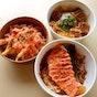 Mentai-Ya Japanese Cuisine (Bukit Panjang)