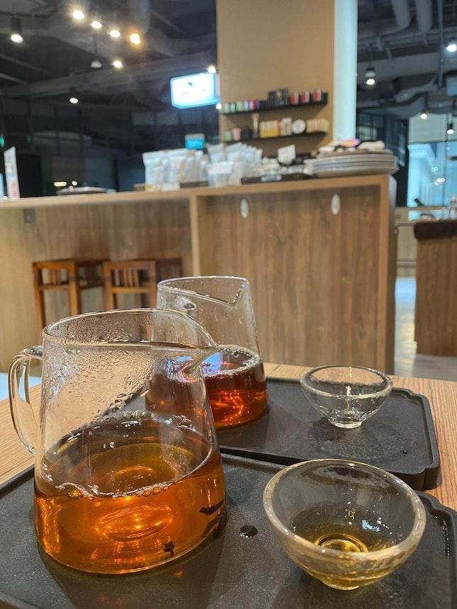 Chillax Tea Appreciation