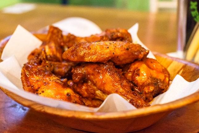 Buffalo's Wings