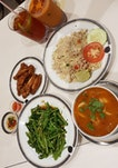 Pocket-friendly Thai Food