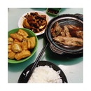 Herbal Claypot Bak Ku Teh