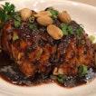 Szechuan Style Poach Chicken