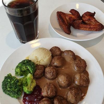IKEA Restaurant (Alexandra) | Burpple - 521 Reviews