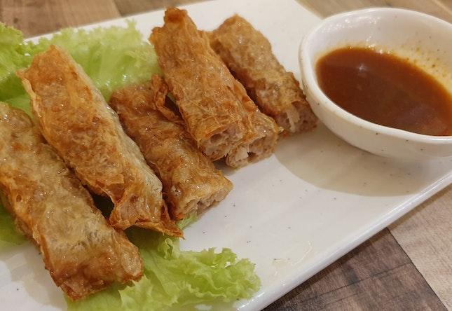 Vegetarian Wu Xiang