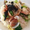 Xing Hua Family Restaurant