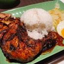 Riverside Indonesian BBQ (Plaza Singapura)