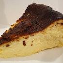 Basque Burnt Cheescake