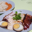 Uncle Louis Chicken Rice