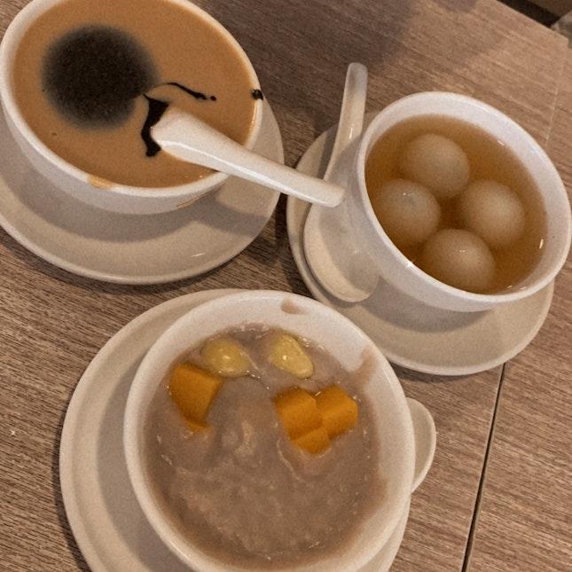 Dessert/Snack