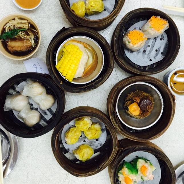 Thailand Food (Bangkok, Phuket, Hatyai, etc)