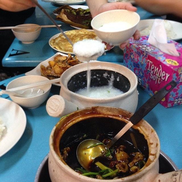 Fu Rui Eating House