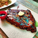For A Killer Ribs And Beer Combo