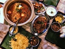 Muthu's Curry (Race Course Road)