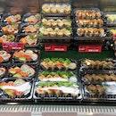 Sushi Q (Mid Valley Megamall)