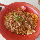Char Siew Sauce Sarawak Noodle