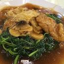 zhen wei 珍味海鲜