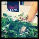 Salad Stop Caesar Salad