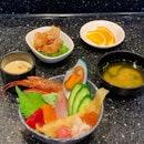 Kuro Maguro @kuromaguromd presents Festive Seasonal Menu available only at Tg Pagar.