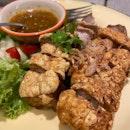 BEST THAI PORK EVER