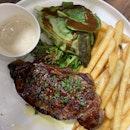 Worthy 1-1 Sirloin Steak