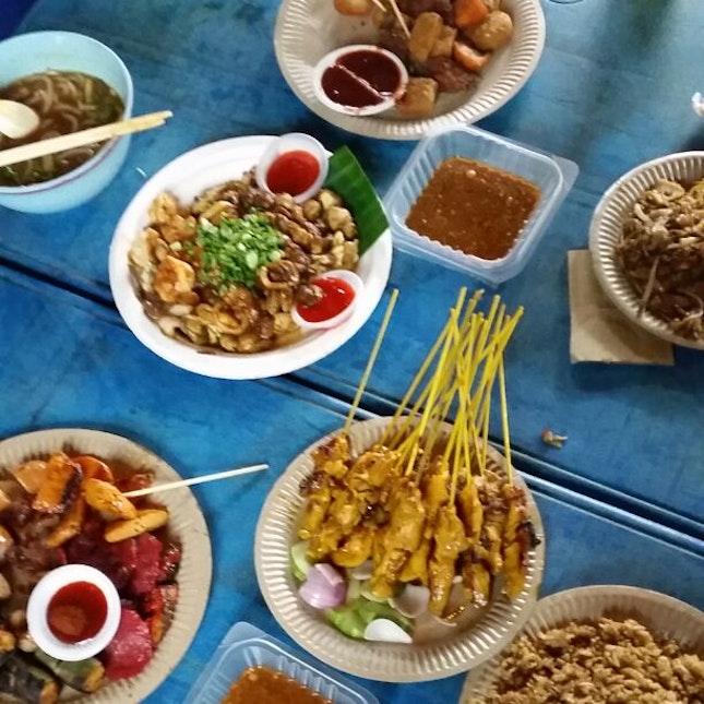 Eats In Penang