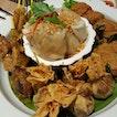 Appetiser Platter