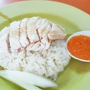 Best chicken rice in Singapore?